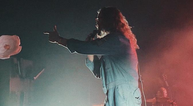 Allen Stone at Music Farm 11/7